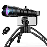 Smartphone Teleobjektiv für die Mondfotografie