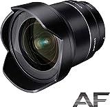 Samyang 14mm AF 2.8 FE